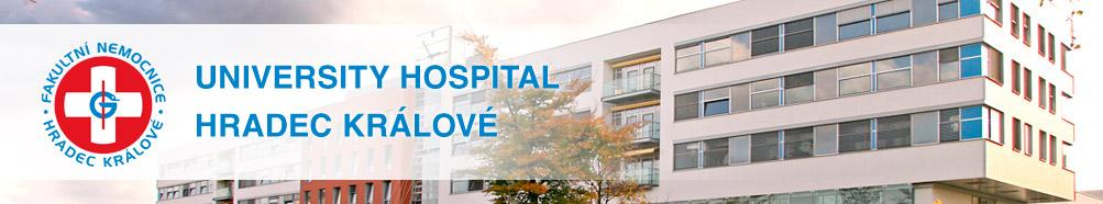 The 1st Department of Internal Medicine – Cardioangiology | Fakultní nemocnice Hradec Králové