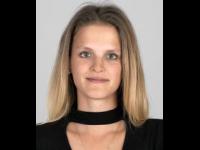 Lenka Pulkrábková